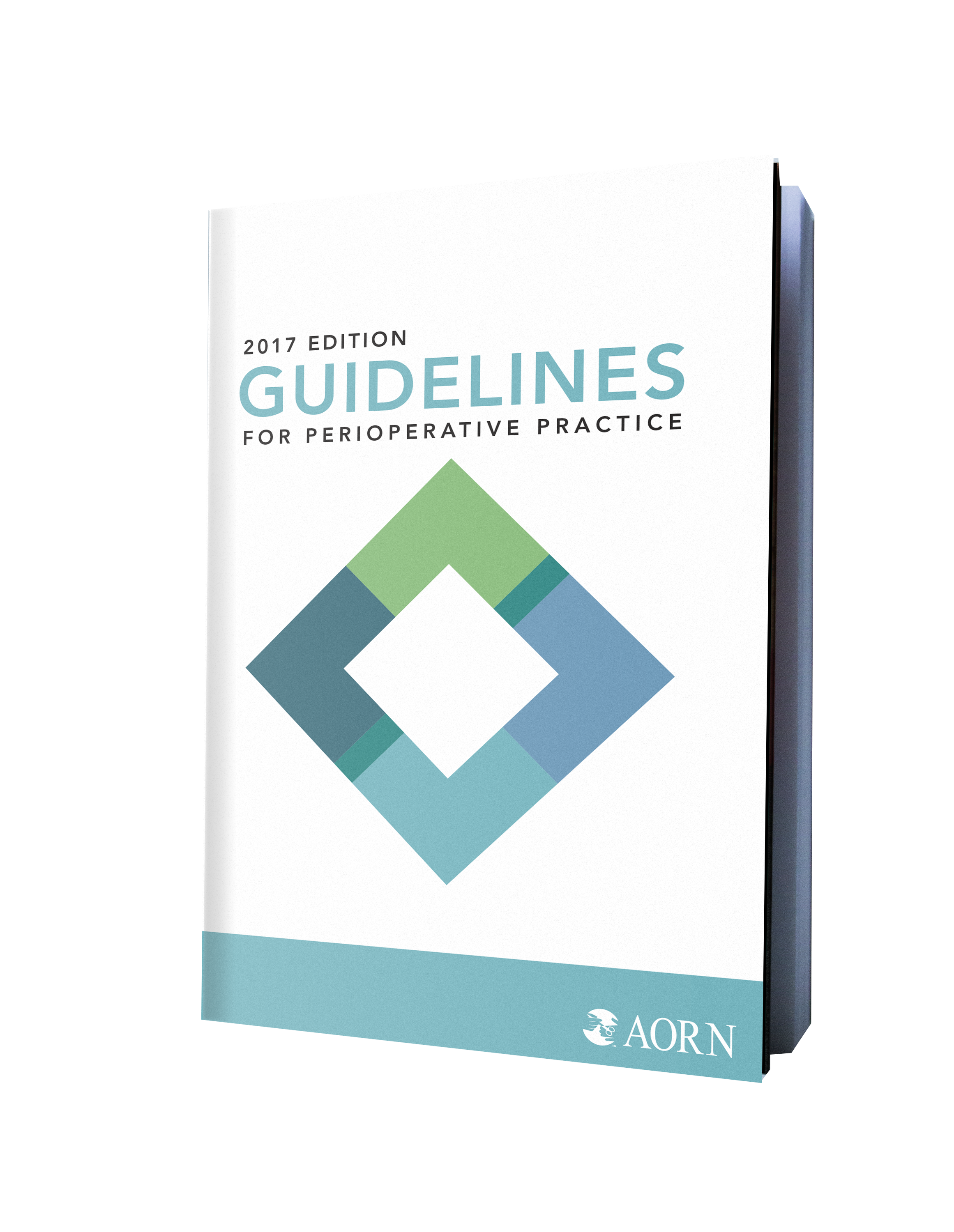 Guidelines for Perioperative Practice Print Edition