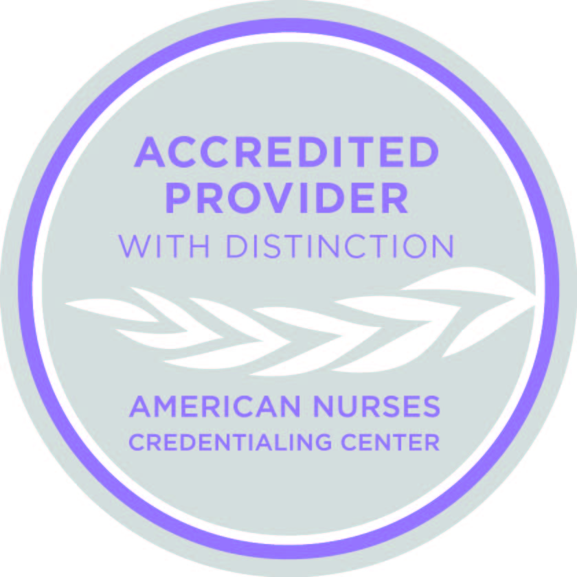 Accredited Provider Icon