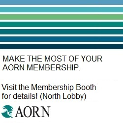 Make the Most of Your AORN Membership