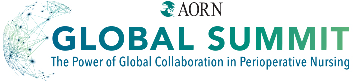 Global Summit - Global Collaboration in Perioperative Nursing