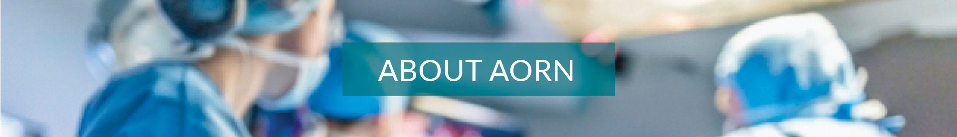 About AORN