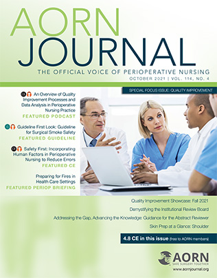 October Journal Issue
