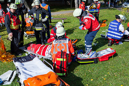 Mass Casualty Response: 5 Ways to Help Save More Lives