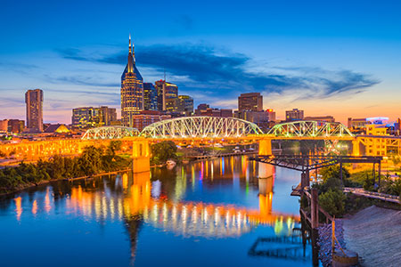 Top 8 Things to Do in Nashville