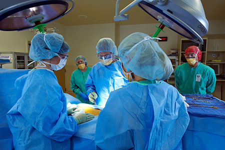 The Key to Harmonizing Your Surgical Team