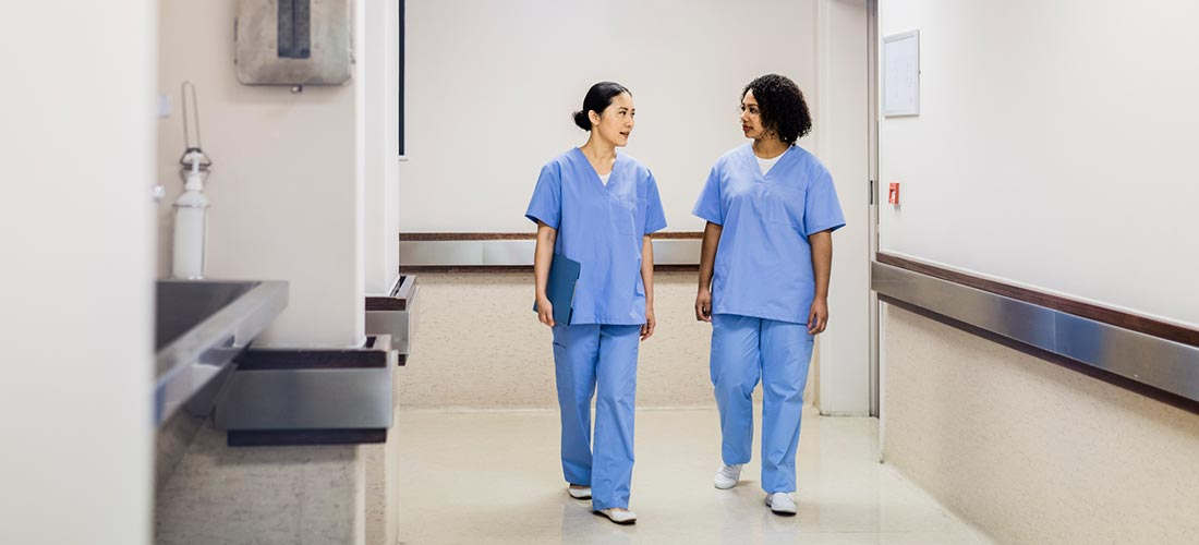 3 Ways to Build Nurse Resiliency in 2019