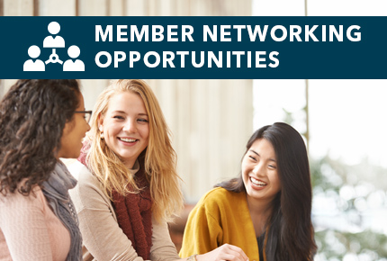 Member Networking Opportunities