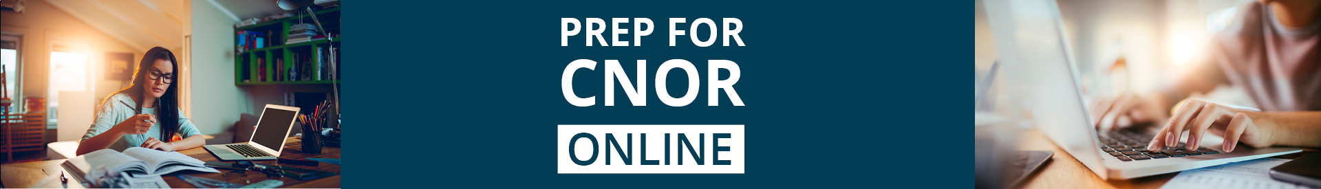 Prep for CNOR Online