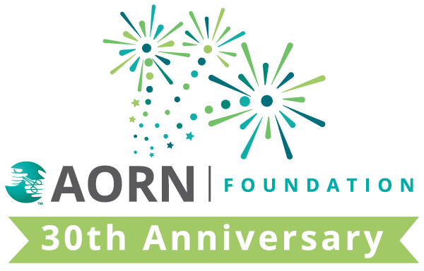 AORN Foundation 30 Anniversary