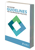 Image of 2018 Guidelines cover