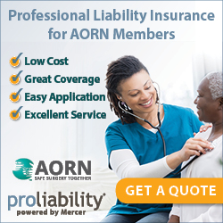 Professional Liability Insurance Small Banner