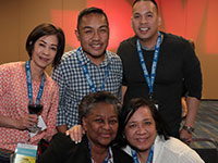 Connect with your peers at the AORN Global Surgical Conference & Expo
