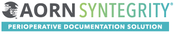 AORN Syntegrity - Your Perioperative Documentation Solution